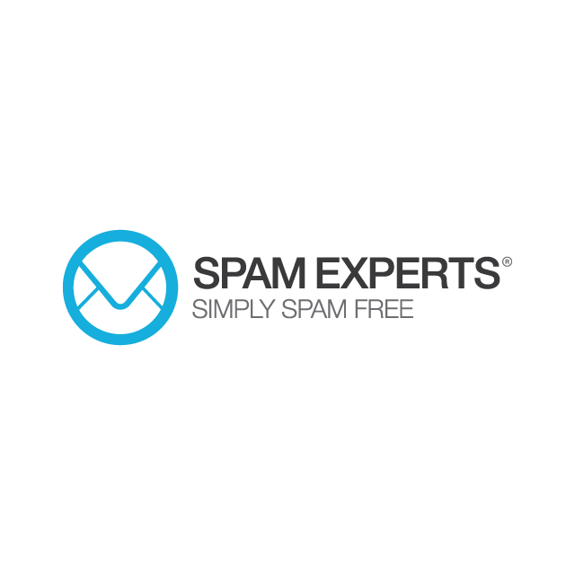 Logotip stručnjaka za neželjenu poštu