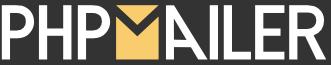 PHPmailer logotip